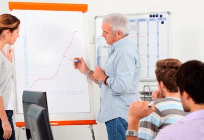 Aumenta las ventas de tu empresa en 5 pasos
