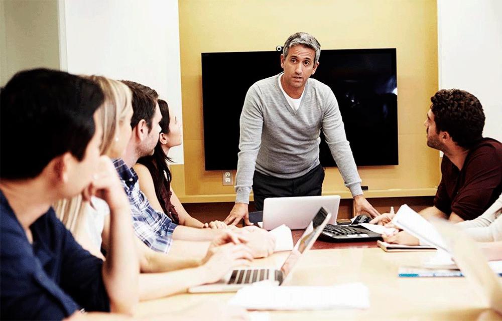 Consejos de fundador a CEO