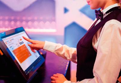 Prueba Gratis el Software para Restaurantes