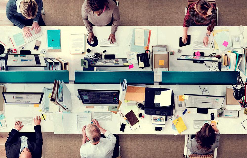 Optimiza todas las áreas de tu empresa con un Sistema ERP