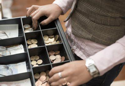 Cajón de dinero para tu Punto de Venta