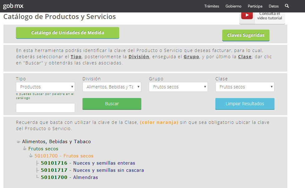 Catalago_SAT_Productos_Servicios_MPRO