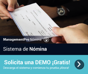 ManagementPro Nomina