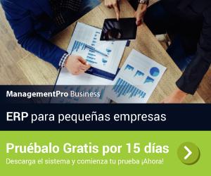 ManagementPro ERP