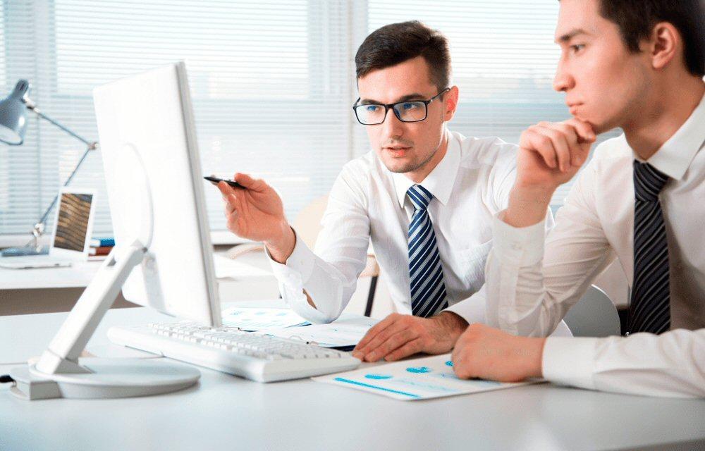 Consultor Experto ERP