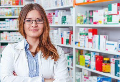 Problemas en una Farmacia y cómo resolverlos