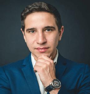 Camilo Founder & CEO