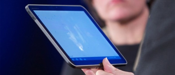 Honeycomb Tablet