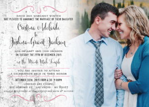 cristina_Front Wedding Invitations