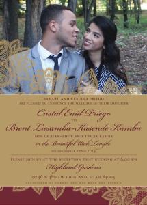 cristal_front_web Wedding Invites