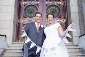 mckayla_frontty_web Wedding Invitations
