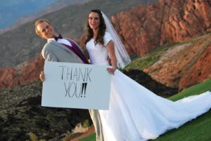 keslie_front_ty_web Wedding Invitations