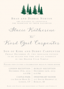 stacie_front_web Wedding Invitations