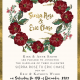 Sierra and Chase Front Wedding Invitations