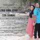 Levana and Ezra Front