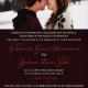 Julieanna and Joshua Front Wedding Announcements