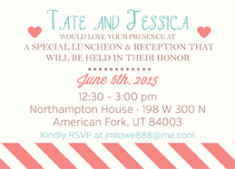 Wedding Invitations Maker