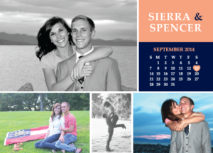 Sierra-Spencer-announcement-back Wedding Invitations