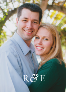 Emily-Ryan-announcement-front Wedding Invitations