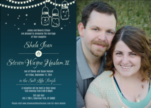 shala_ellison_front Wedding Invitations