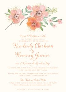 kimberly_addis_front Wedding Invitations