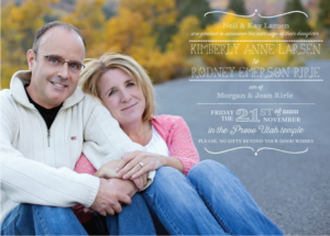 kim_larsen_front Wedding Invitations