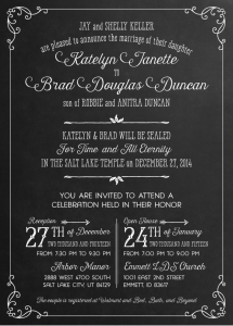 katelyn_keller_front Wedding Invitations