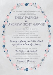 emilychadwick_front Wedding Invitations