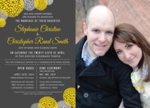 chrissmith_front Wedding Invitations