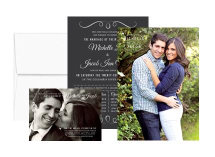 wedding invitations utah – frenchkitten, Wedding invitations