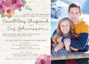 courtneys_front Wedding Invitations