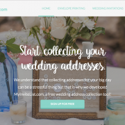 Wedding RSVP Websites
