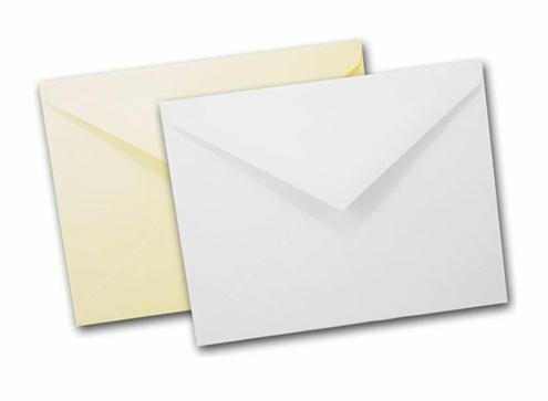 wedding invitation envelopes a7 envelope 5x7 envelopes for
