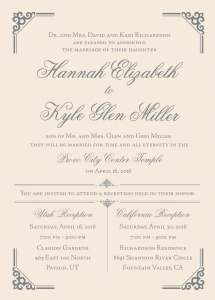 hannah_back_web Wedding Invitations