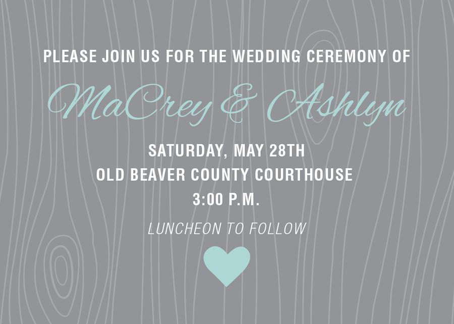 ashlyn_insertfront_web Wedding Invitations