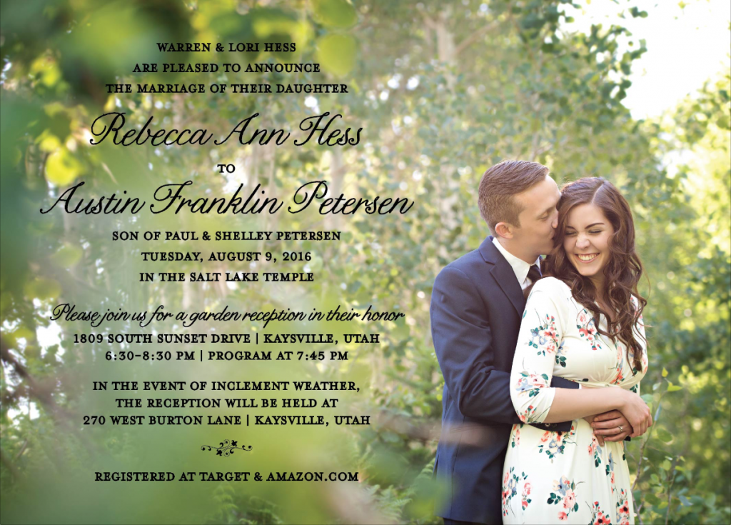 rebecca-hess-front Wedding Invitations