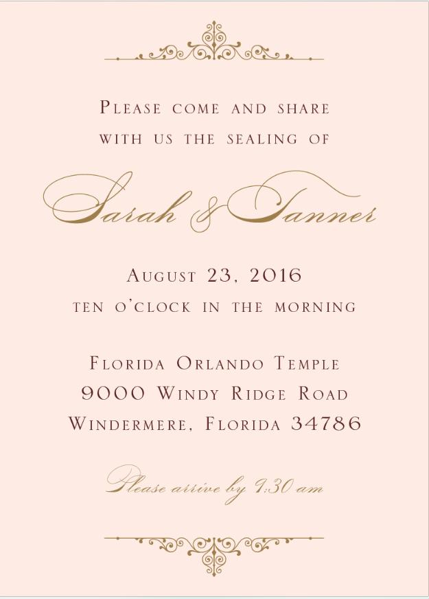 sarah-grey-insert Wedding Invitaitons