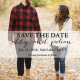 abby_savefront_web Wedding Invites