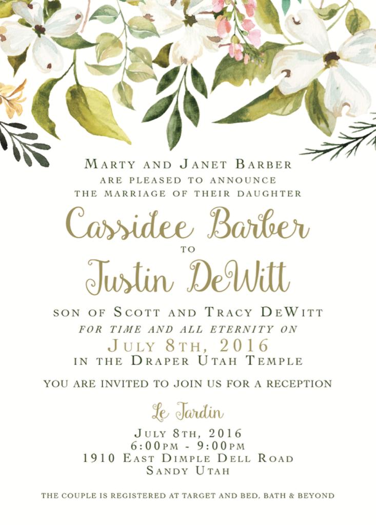 cassidee-barber-front Wedding Invitations