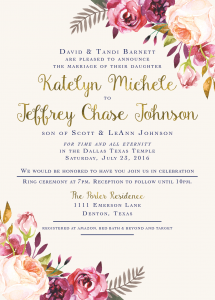 katelyn-barnett-front Wedding Invitations
