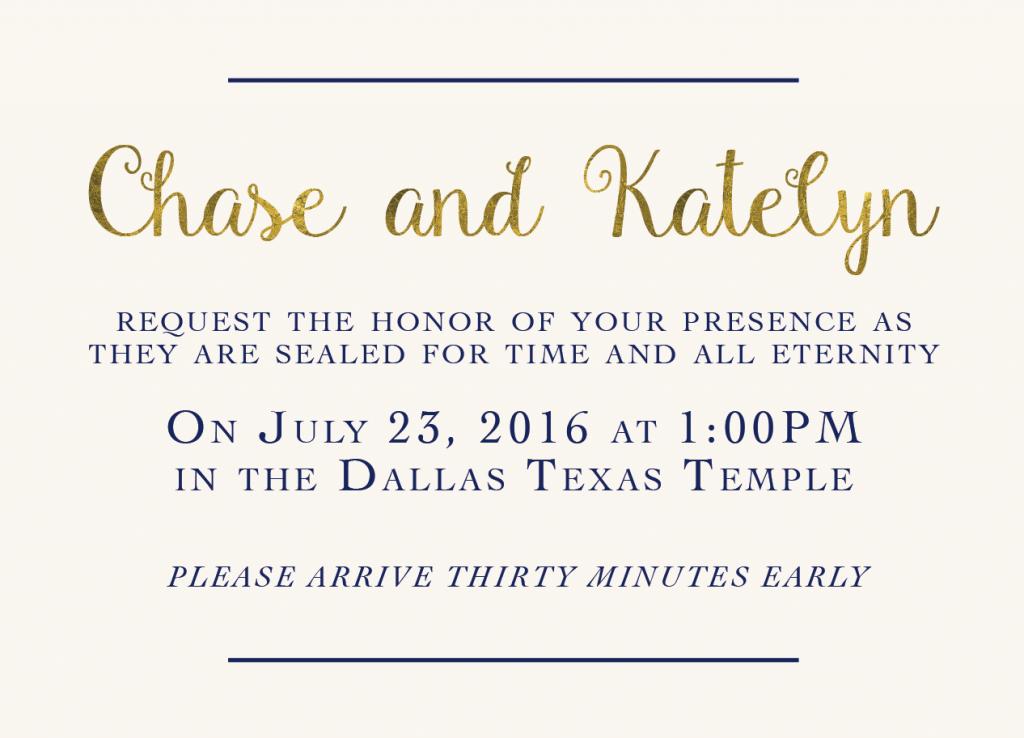 katelyn-barnett Wedding Invites