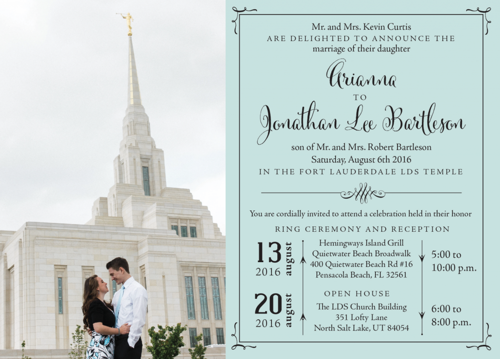 arianna_front_web Wedding invitations