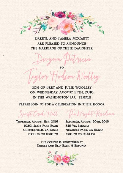 Devynn-and-Taylor-5x7-front Wedding invitations