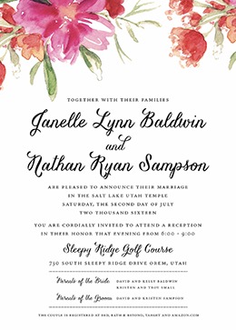 janelle_Wedding Invitations
