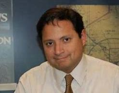 Luis Martinez-Rocha