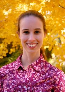 Headshot of faculty Joyner, Helen