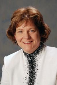 Barbara Rasco Professional Headshot