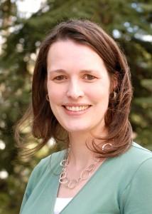 Headshot of Carolyn Ross