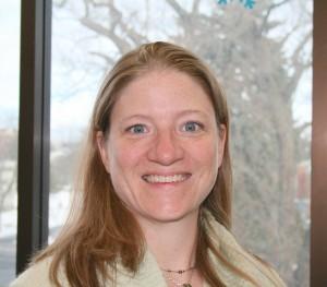 Kristy Borrelli, Extension Specialist