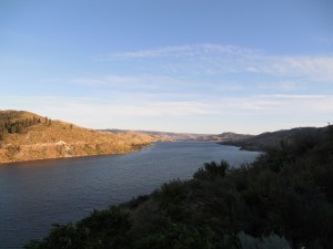 Lake Roosevelt on the Columbia River. Photo: Jimmy Emerson